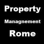 Property Managment Rome