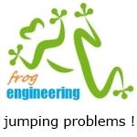 Frog Engineering : jumping problems ! Sviluppo App, Desktop, Networking, Formazione