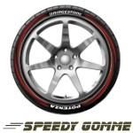 Speedy Gomme - Eur Spinaceto Gomme