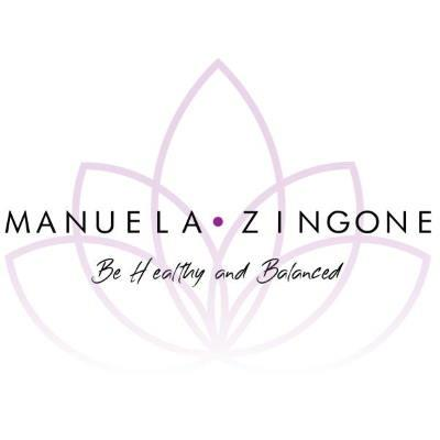 Manuela Zingone Be Healthy and Balanced