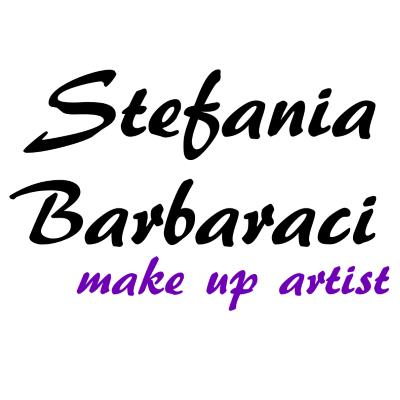 Creazione sito web Stefania Barbaraci, Make Up Artist